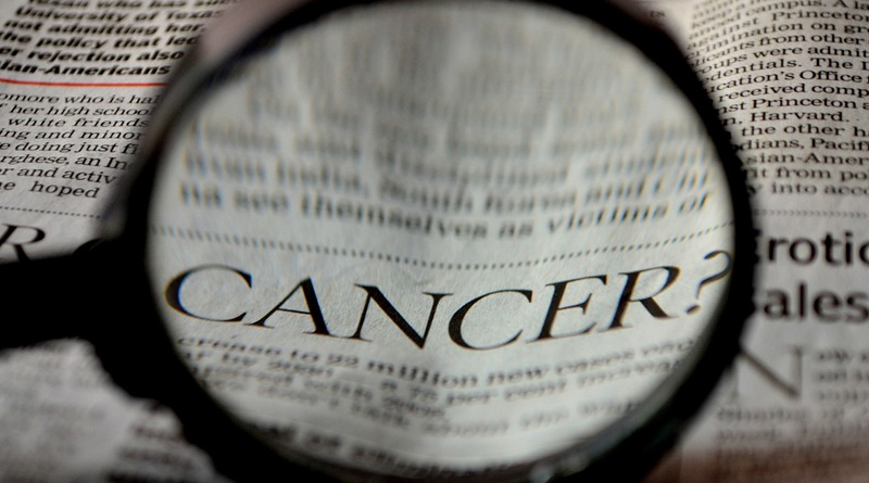 6 Top causes to why cancer happens