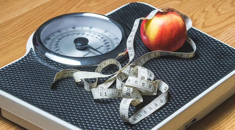 8 Tips for weight loss at home naturally