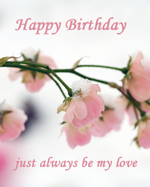birthday image for true lover