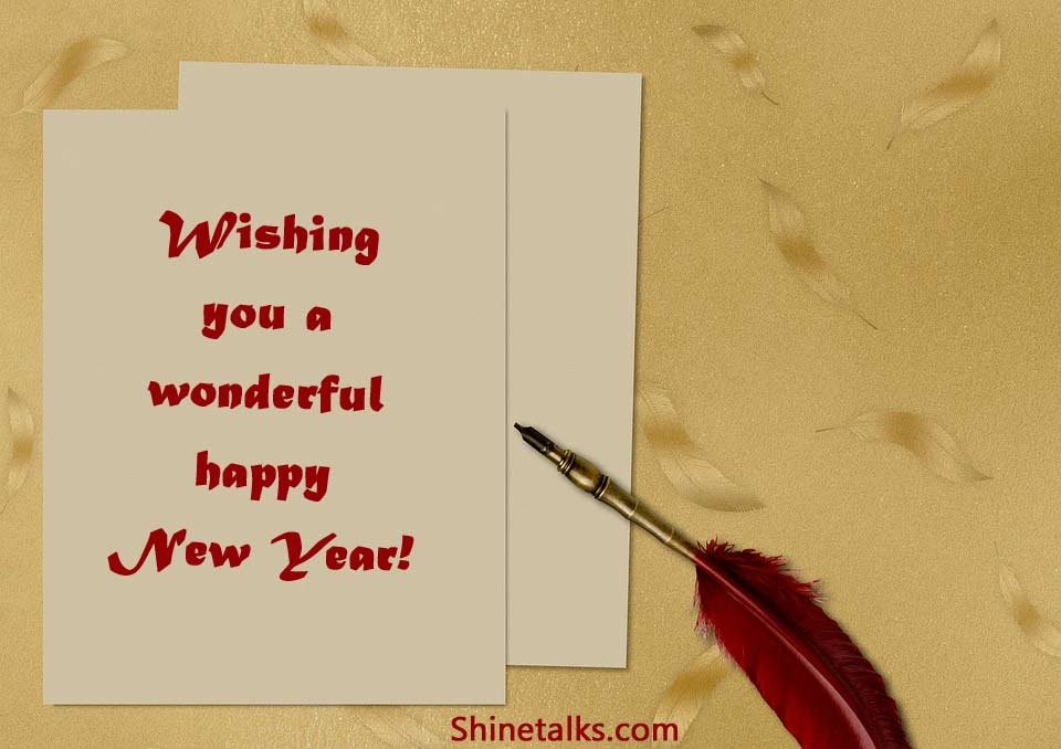 happy new year 2021 sms images