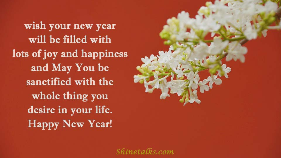 happy new year 2021 wishes image