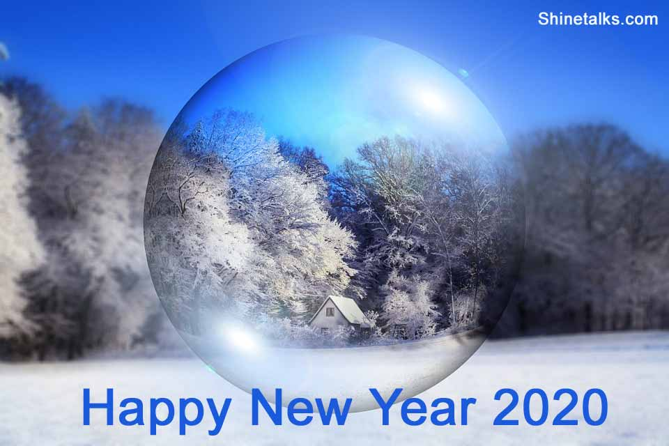 Funny Happy New Year Wish Status and Images for 2020