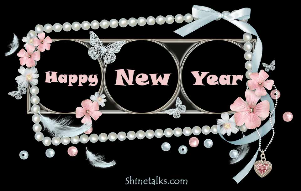 Romantic happy new year 2021 Status Wishes and Messages