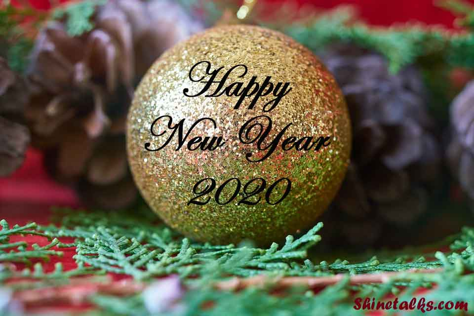 Romantic Happy New Year Status Wishes and Messages for