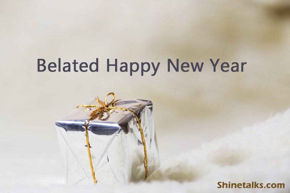 belated new year wishes and greetings with belated new year image