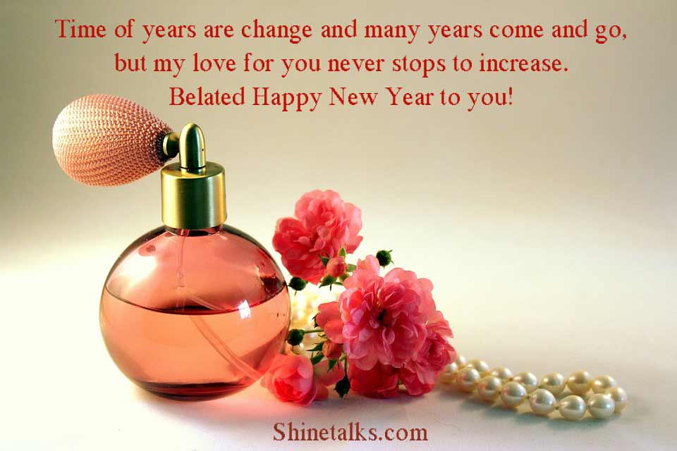 belated happy new year wishes and belated new year image