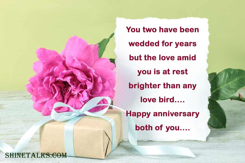 Best Anniversary Wishes Greetings Messages and Images
