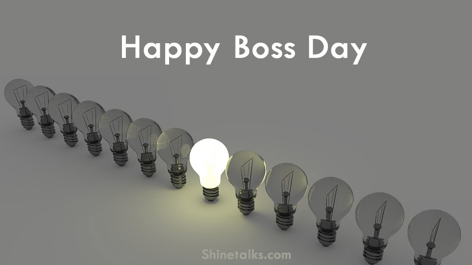 Boss Day 2021 Wishes images Messages and Quotes
