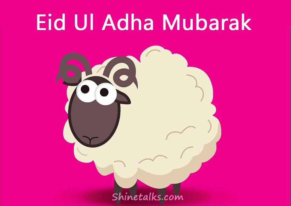 Happy Eid Ul Adha 2020 Wishes