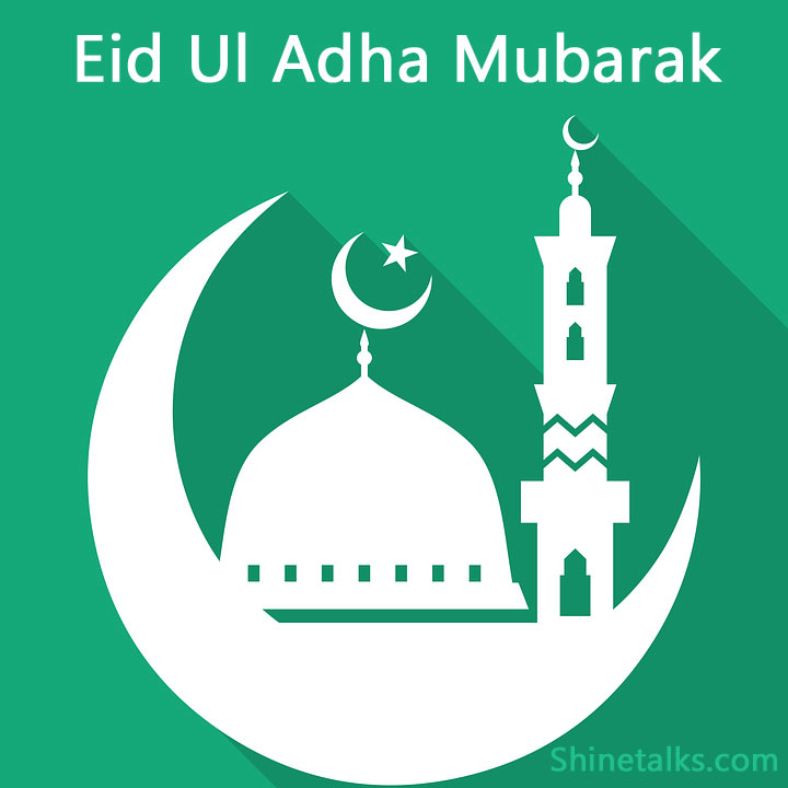 Eid Ul Adha Wishes and Messages