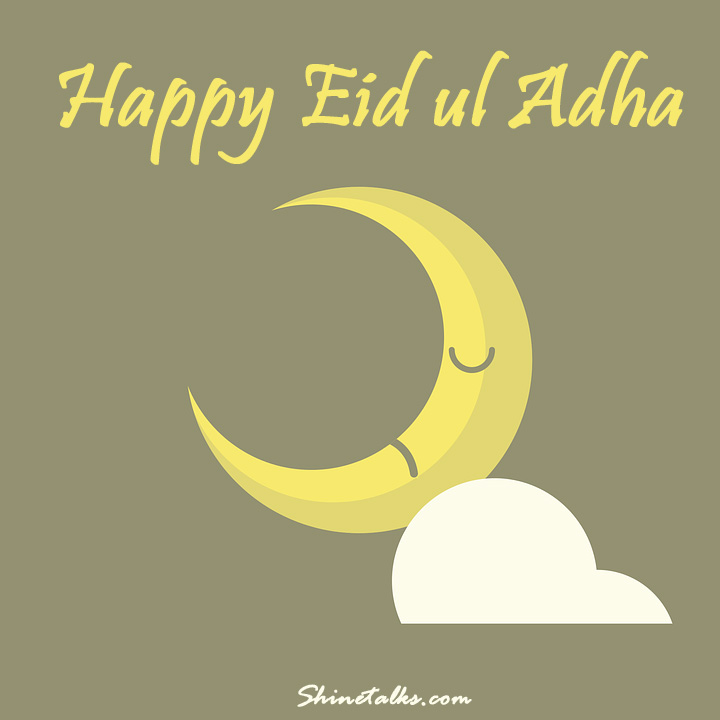 Happy Eid Ul Adha 2020 Wishes and Messages