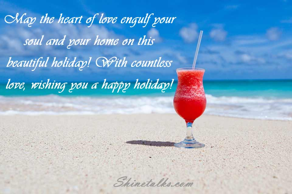 Best Holiday Wishes, Sms