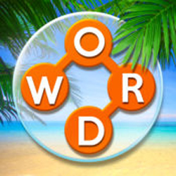 Wordscapes Daily puzzle Challenge