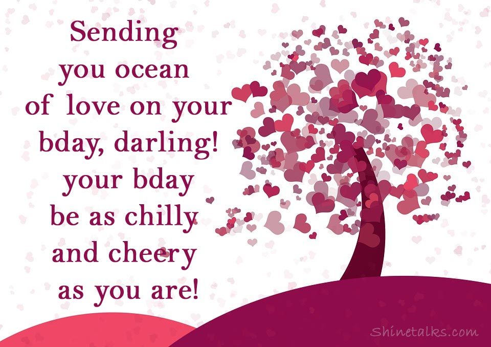 birthday wishes messages