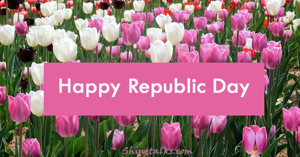 Republic Day Wishes 2021