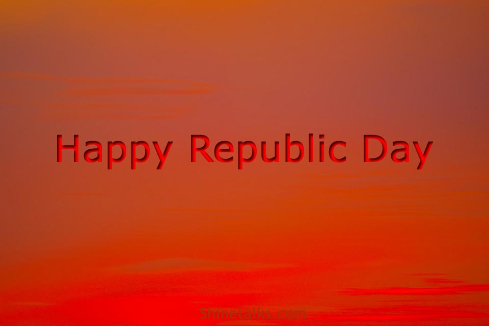 Republic Day messages 2021