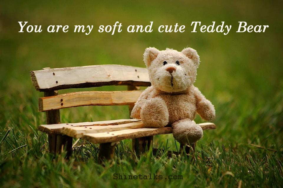 teddy bear day 2021 wishes