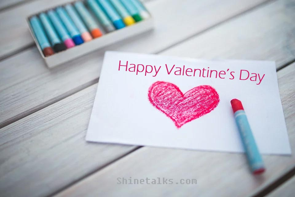 Happy Valentine Day 2021 Messages for daughter