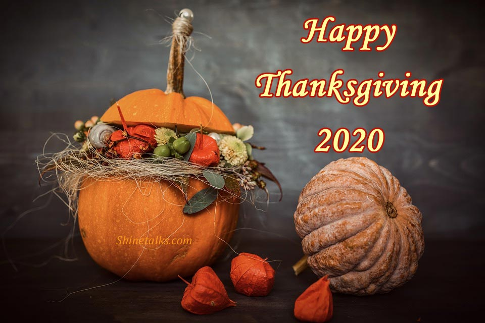 thanksgiving 2020 Pictures and Greetings