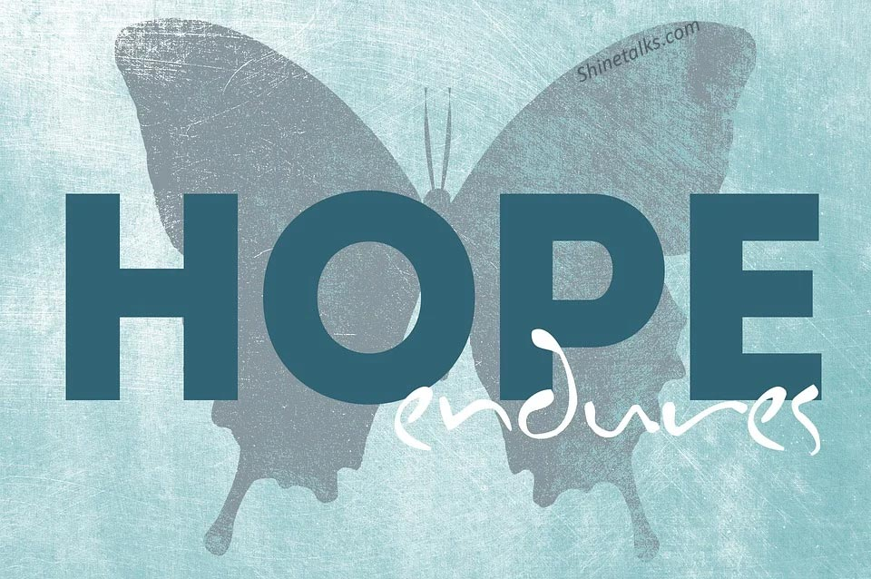 Quotes about hope 2021