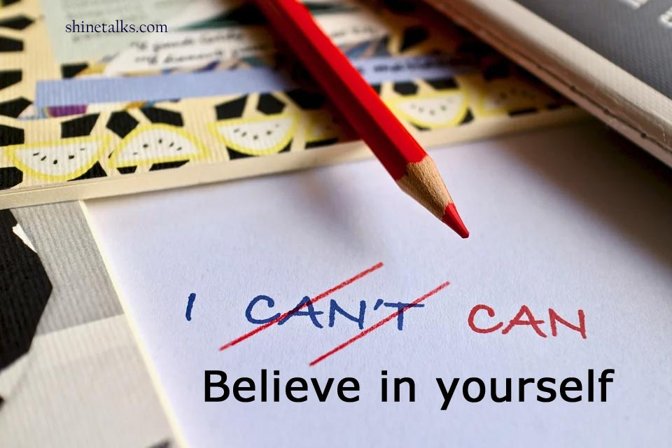 I can quotes