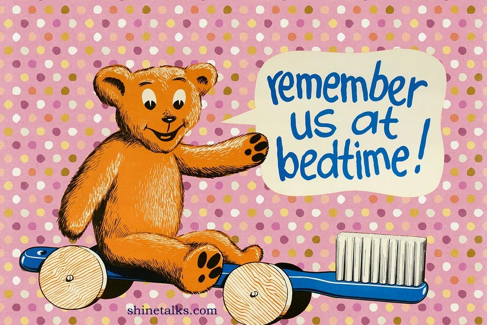 brush your teeth quotes for kids