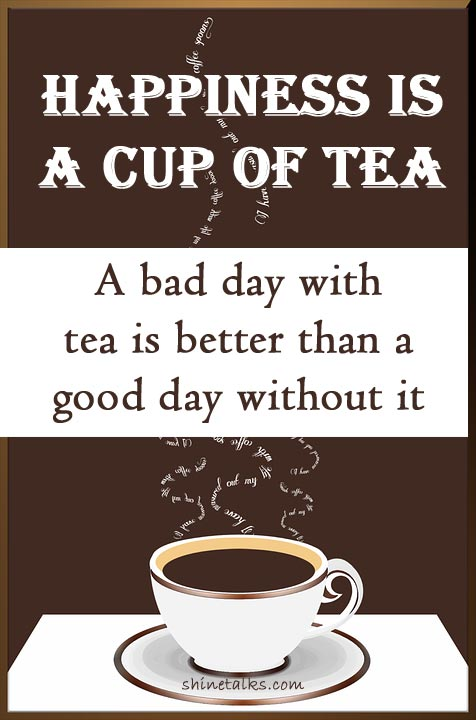 tea lover quotes