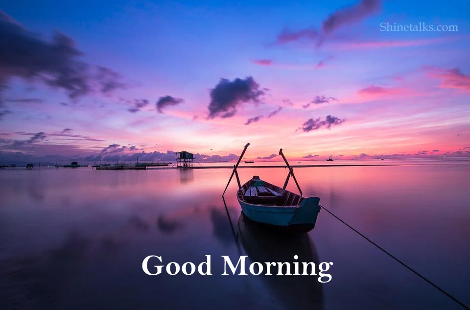Good morning picture full hd